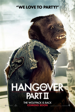 hangover 2 trailer 2011. If you missed the trailer for
