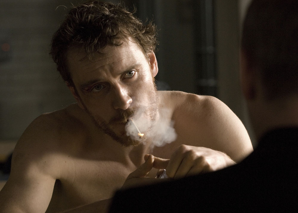 Michael Fassbender to Star in Danny Boyle's Trance - Theater of The